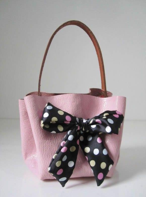 Bolso muy sencillo y r pido de hacer patrones gratis - Hacer bolsos de tela paso a paso ...