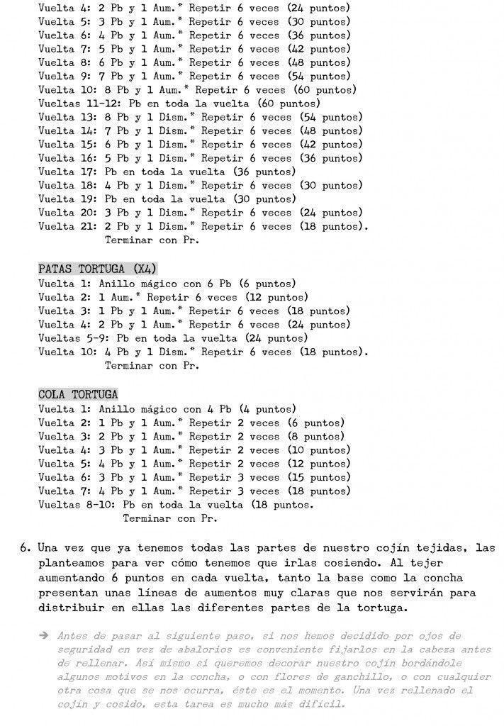 Bonito Patrón De Crochet Libre De Concha Marina Ideas - Ideas de ...