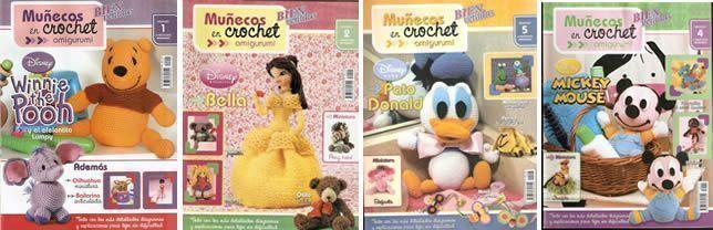 Sweet Crochet Friends: 16 Amigurumi Creations from Khuc Cay: Thi ... | 208x644