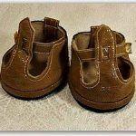 Zapatos para muñecas