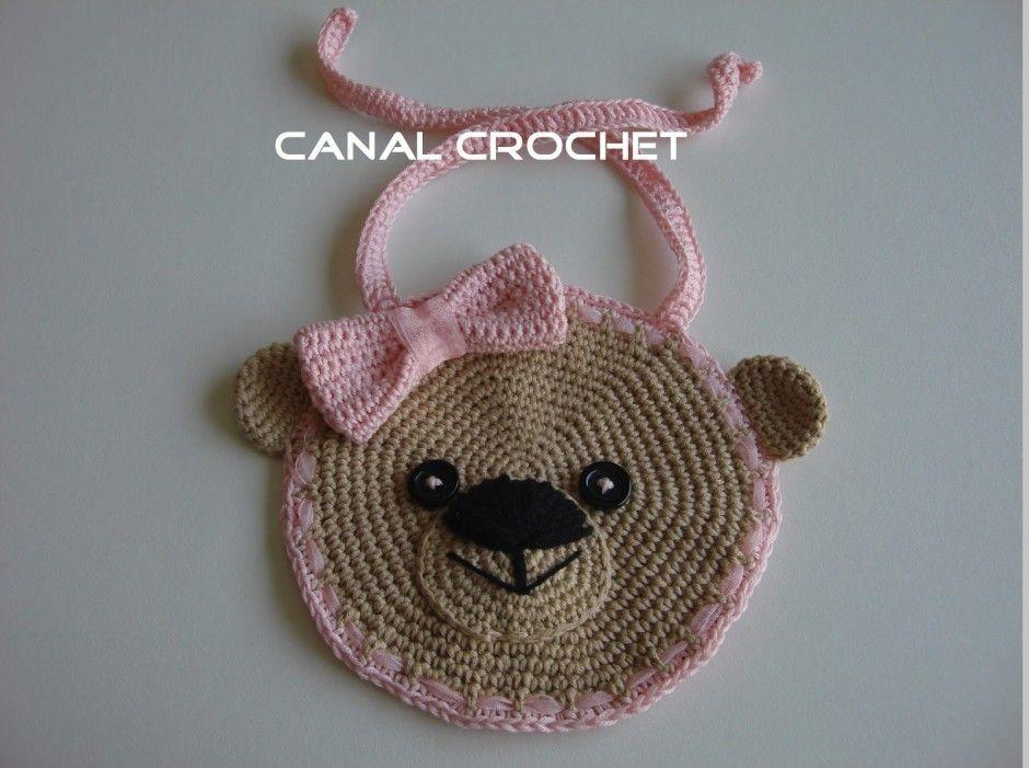 Osito Amigurumi Tutorial Canal Crochet : Vacas En Crochet apexwallpapers.com