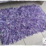 DIY alfombra de trapillo paso a paso