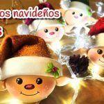 Adornos navideños Elfos paso a paso