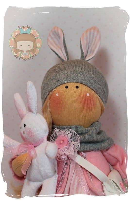 muñeca rusa 3