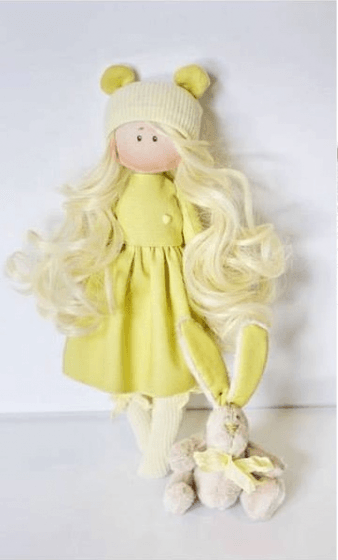 muñecas 4