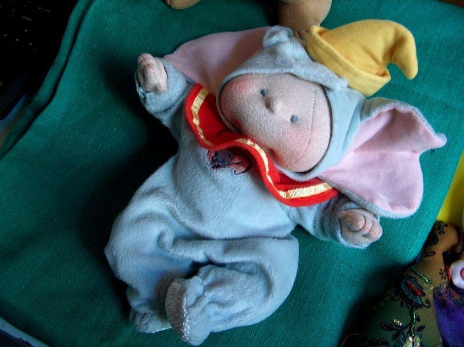 Danky Babys munecos 16
