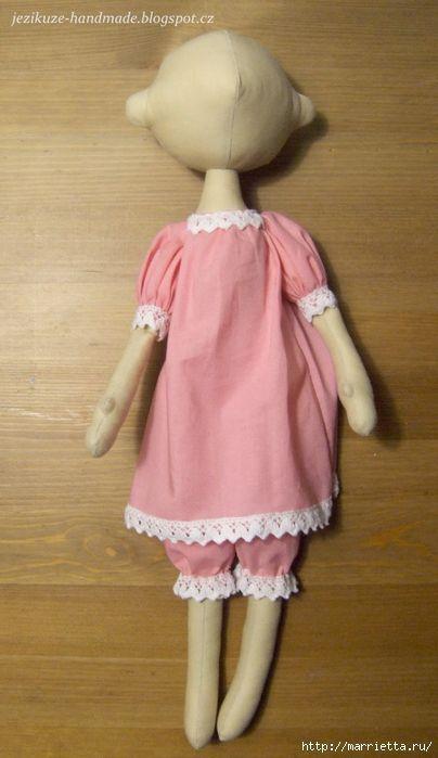 muñecas de tela 39