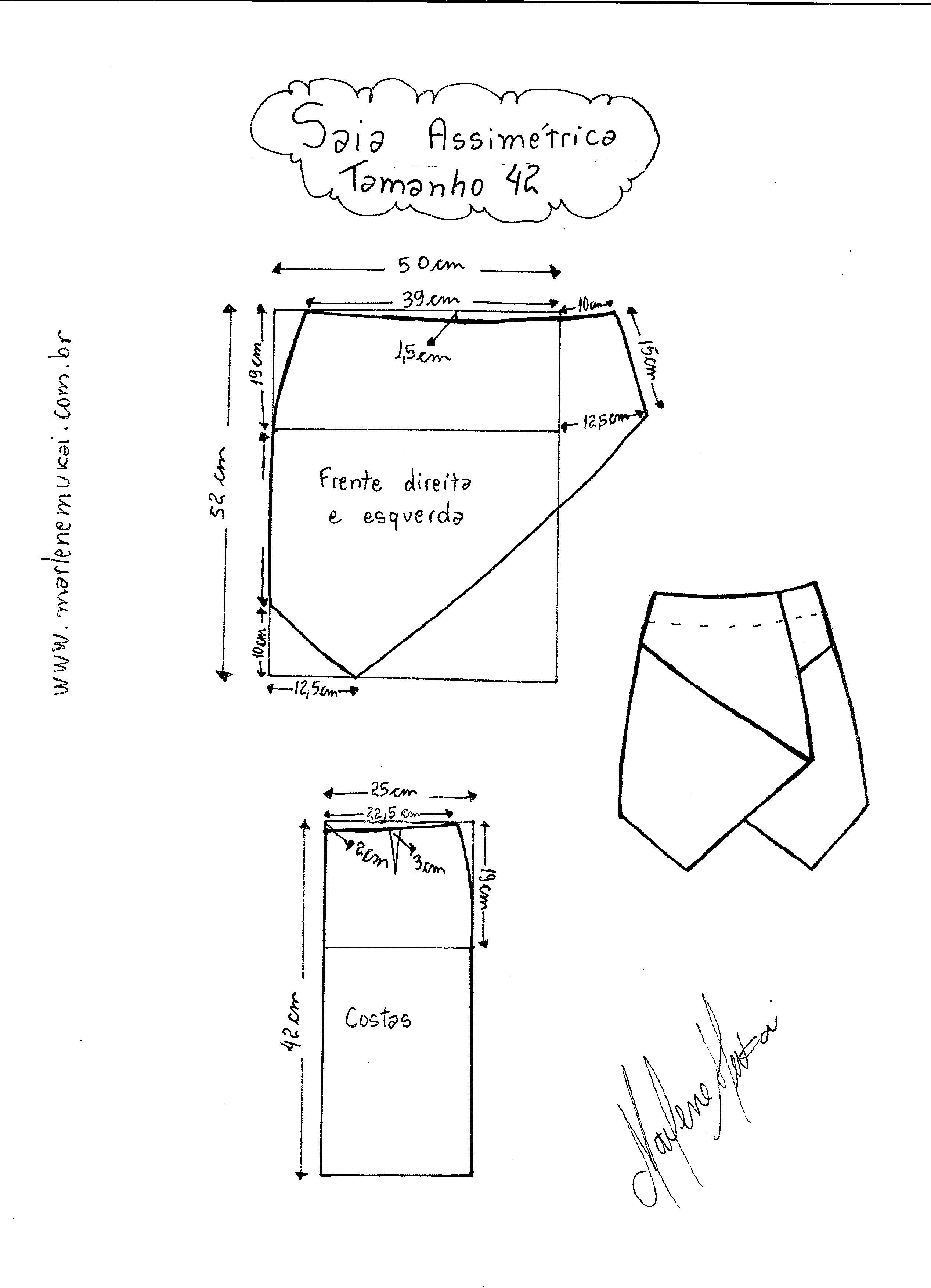 falda-asimetrica-42 - Patrones gratis