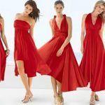 DIY Como hacer un vestido infinito