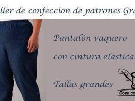 Pantalones Tallas Grandes Patrones Gratis