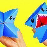 Actividades divertidas para hacer con niños
