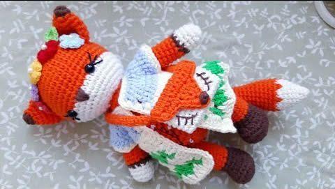 Patrón Amigurumi ESPAÑOL Mono Patrones de Crochet Boda | Etsy | 271x480