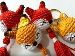 Gatito minúsculo: patrón ~ libre patrones de ganchillo Amigurumi ... | 198x265