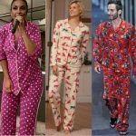Pijama unisex sport