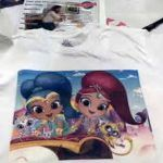 DIY Como estampar imágenes en camisetas