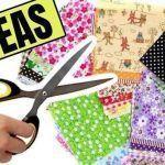 6 Ideas geniales para hacer con retazos de tela
