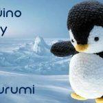 Patrón de muñeco Pingüino amigurumi