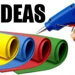 3 Ideas para Hacer y Vender con goma eva