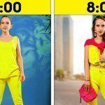 30 Trucos de ropa que te harán lucir mas hermosa