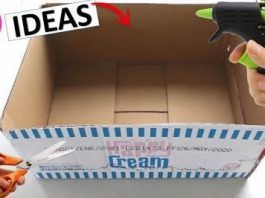 7 ideas diferentes para reciclar cajas de cartón